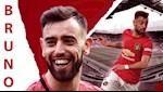"VIDEO: Bruno Fernandes: ""Ngon hai dang"" cua Manchester United?"