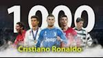 VIDEO: Cristiano Ronaldo: Hanh trinh 1000 tran cua mot bieu tuong vi dai