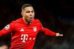 Serge Gnabry canh bao Bayern Munich cho voi mung