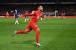 Ket qua Chelsea vs Bayern Munich 0-3: Dang cap hum xam