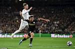 Dieu gi se quyet dinh dai chien Man City vs Real Madrid?