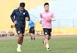 CLB Hà Nội có thể mất Quang Hải, Đình Trọng ở Siêu Cup Quốc gia 2019