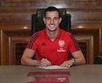 Southampton bi soc khi Arsenal chieu mo Cedric