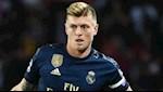Kroos chi ra chia khoa de Real soan ngoi Barca tai La Liga