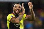 Sao Watford chi ra mat xich yeu khien Liverpool roi ky luc bat bai