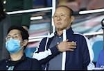 HLV Park Hang Seo nhan 2 tin set danh trong mot buoi chieu
