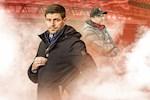Phac hoa HLV Steven Gerrard: Se du tam ke thua Jurgen Klopp?