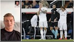 Mua dich Covid-19, sao Real Madrid tich tru… giay ve sinh