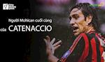 VIDEO: Alessandro Nesta: Nguoi Mohican cuoi cung cua Catenaccio