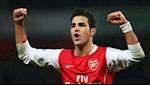 Fabregas tiet lo ly do den Chelsea thay vi Arsenal khi roi Barca