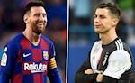 Pele: 'Ronaldo hon Messi, nhung toi moi vi dai nhat!'
