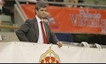 Them mot cuu Chu tich Real Madrid nhiem virus corona