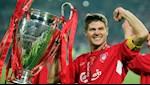 Gerrard tot hon Lampard va Scholes