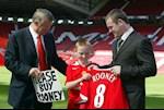 VIDEO: Vu chuyen nhuong Wayne Rooney - MU 2004 - Cau chuyen chua bao gio ke