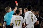 VIDEO: 15 cau thu co nhieu the do nhat trong su nghiep - Sergio Ramos co dung dau?