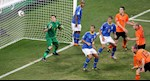 Link video xem lai Ha Lan vs Brazil tu ket World Cup 2010: Full tran
