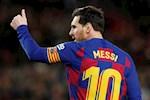 Messi chap nhan giam 70% luong day lui virus