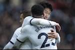 Nguyen nhan 2 sao Tottenham duoc phep roi nuoc Anh da bi phong toa?