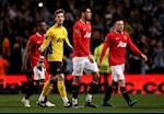 """Wayne Rooney: """"De Gea khong du tot de choi cho MU"""""""