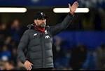 Klopp bao ve doi hinh Liverpool trong tran thua Chelsea