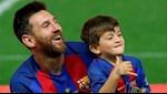 Messi se nhan luong khong tuong neu ky hop dong moi voi Barca