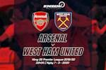 Arsenal 1-0 West Ham: VAR ra tay, Phao co ngay 3 diem