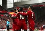 Thay gi sau tran Liverpool 2-1 Bournemouth?