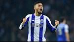 Chelsea gui loi de nghi dau tien vu sao Porto
