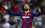 Hậu vệ Barca lo lắng khi nói về cơ hội vô địch La Liga