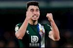 Arsenal tinh thay Ceballos bang tien ve cua doi bet bang La Liga