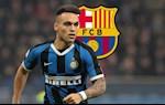 Inter Milan sẽ không thể giữ Lautaro Martinez, nếu như…
