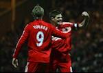 Steven Gerrard mua 2008/09: Phien ban dinh cao cua su nghiep (P2)