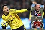 "Fabregas, Bellerin, Martinelli va cau chuyen ve ""sieu tuyen trach vien"" cua Arsenal (P2)"