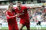 Tai sao Gerrard thich choi cung Owen va Torres hon Suarez?