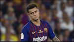 HLV Setien da bat den xanh, Coutinho co con muon gan bo voi Barca?