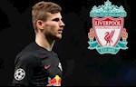 "HLV Leipzig: ""Werner chang quan tam den Liverpool dau!"""