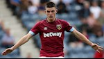 Declan Rice cong khai to tinh voi Chelsea, West Ham phan ung the nao?