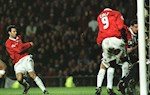 Video link xem lai MU vs Juventus ban ket luot di C1 1998/1999: Fergie Time