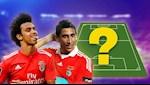 VIDEO: Doi hinh khung cac ngoi sao da tung khoac ao Benfica