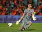 CLB Muangthong sẽ không chia tay thủ môn Văn Lâm