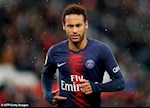 HLV PSG bat ngo ngoi ca Neymar sau tin don ra di