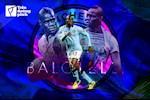 Mario Balotelli o Man City: Rac roi, tau hai va kien tao lich su