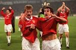 Juventus – Man Utd 1999: Dem Quy Do thap sang Delle Alpi (P2)
