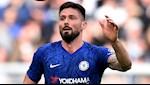 Giroud định rời Chelsea, nhưng Chúa không cho phép