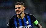 Juventus se khong the cham toi Mauro Icardi