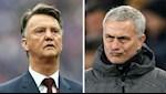 Giam doc MU len tieng bao ve Van Gaal va Mourinho