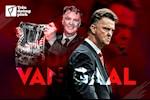 Louis van Gaal va Man United: Moi duyen dang tiec