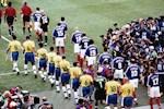 Xem lai tran chung ket World Cup 1998 giua Brazil vs Phap (Full tran)