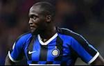 Lukaku so ca doi Inter nhiem Covid-19