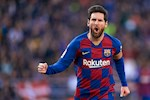 Lionel Messi dua ra quyet dinh ve tuong lai o Barca